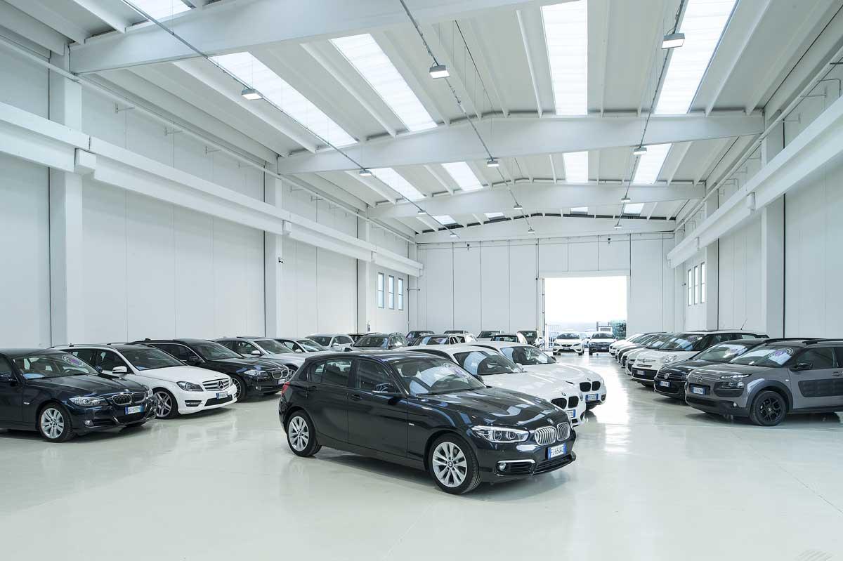 Acquista un'auto usata da noi | Auto Usate Brescia | AUTOUNICA